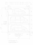 Sistem mecanic de parcare auto - 2,0 (200-405) comfort  WÖHR - COMBILIFT 543