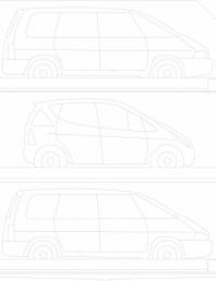 Sistem mecanic de parcare auto - 2,0 (200-375) standard - planificare