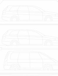 Sistem mecanic de parcare auto - 2,6 (200-375) standard - planificare