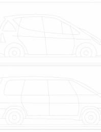 Sistem mecanic de parcare auto - 2,0 Comfort - planificare