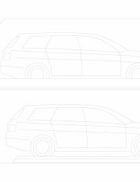 Sistem mecanic de parcare auto - 2,6 Comfort - planificare