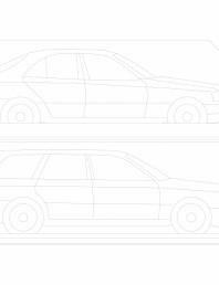 Sistem mecanic de parcare auto - 2,0 Compact - planificare