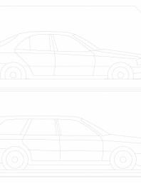 Sistem mecanic de parcare auto 2,0 Comfort - planificare