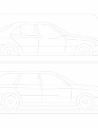 Sistem mecanic de parcare auto - 2,0 Standard - planificare
