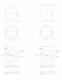 Placa auto turnata - planificare (engleza)