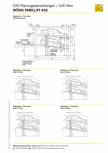 Sistem mecanic de parcare WÖHR - PARKLIFT 405
