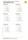 Sistem mecanic de parcare 411-2,6 WÖHR - PARKLIFT 411