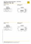 Sistem mecanic de parcare WÖHR - PARKLIFT 461/462/463
