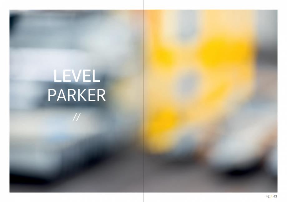 Pagina 22 - Sisteme de parcare auto WÖHR COMBILIFT 542, PARKLIFT 340, PARKLIFT 402, PARKLIFT...