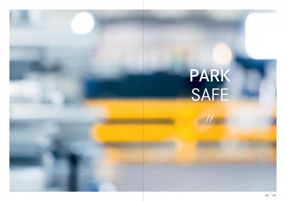 Pagina 25 - Sisteme de parcare auto WÖHR COMBILIFT 542, PARKLIFT 340, PARKLIFT 402, PARKLIFT...