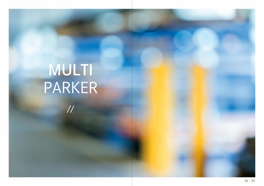 Pagina 30 - Sisteme de parcare auto WÖHR COMBILIFT 542, PARKLIFT 340, PARKLIFT 402, PARKLIFT...