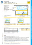 Sistem mecanic de parcare 542-2,6 WÖHR - COMBILIFT 542