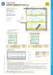Sistem mecanic de parcare 543-2,6 WÖHR - COMBILIFT 543