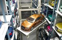 Sisteme de parcare auto WÖHR