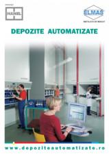 Depozite automatizate HANEL