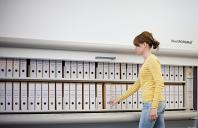 Sisteme de depozitare automatizata HANEL