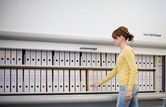 Sisteme de depozitare automatizata