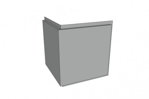 Prezentare produs Casete de fatada COILPROFIL - Poza 2