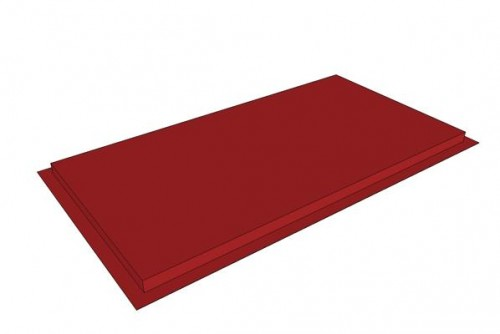 Prezentare produs Casete de fatada COILPROFIL - Poza 3