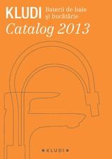 Catalog general de produse KLUDI