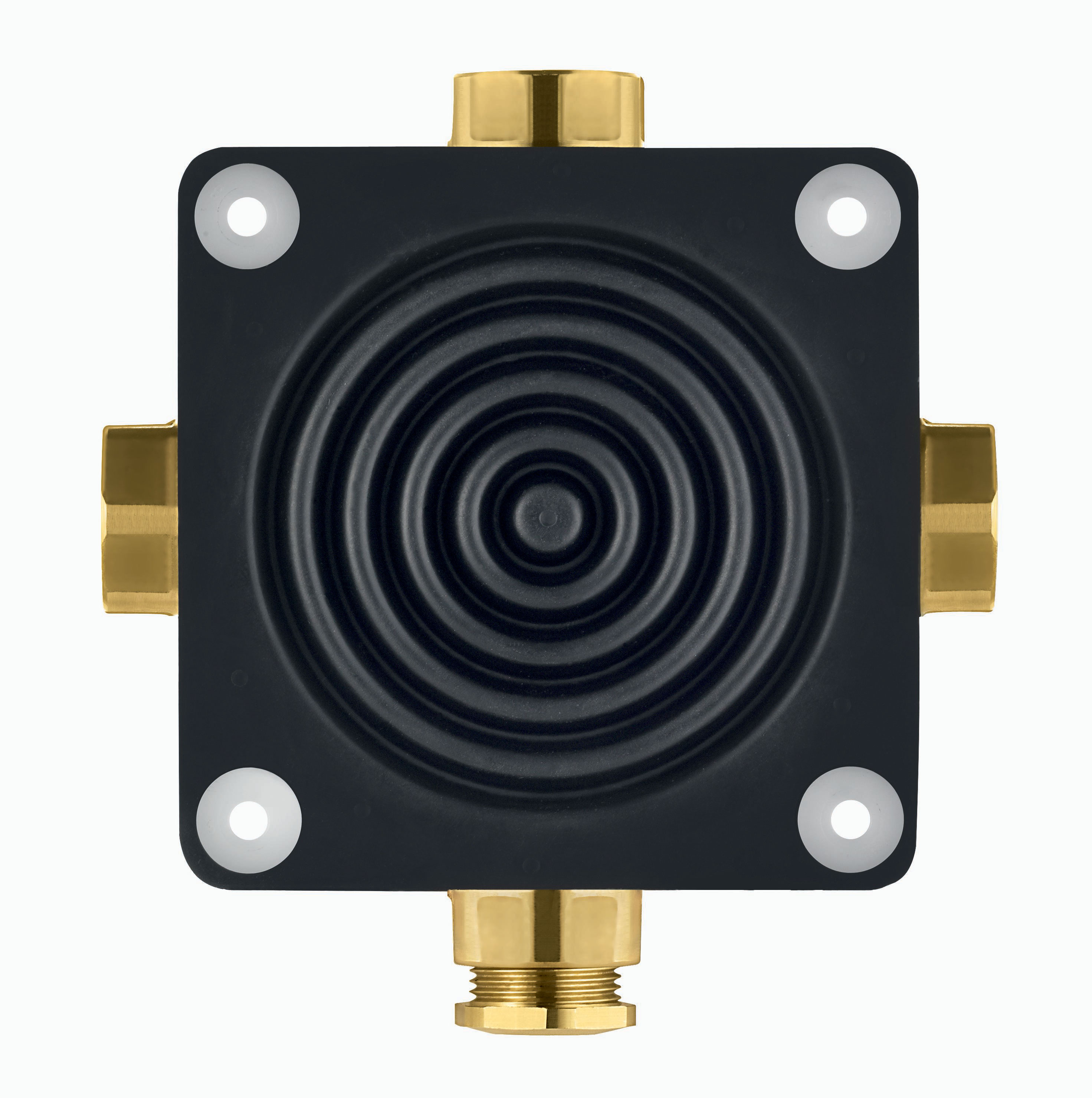 Sistem flexibil pentru baterii incastrate KLUDI - Poza 11