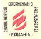 CSES PSI - Centrul de Studii, Experimentari si Specializare PSI