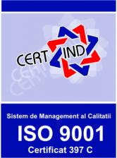 Sistem de management al calitatii ISO 9001