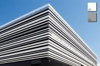 Plăci și panouri HPL pentru fațade ventilate