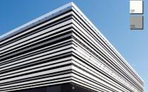 Placi HPL Compact pentru exterior la fatade ventilate Formica Compact reprezinta o categorie multifunctionala de HPL (High Pressure Laminate). Este un panou rigid, omogen, cu una sau doua fete decorative,  fabricat prin presarea la temperatura inalta a unui numar mare de  straturi din hirtie kraft impregnate cu rasini fenolice. Are o  rezistenta mare la impact si umiditate.