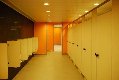 Placi HPL pentru compartimentari / Toilet-Cubicle-4