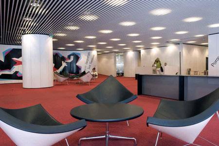 Folii HPL pentru decoratiuni interioare FORMICA - Poza 8