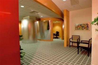 Folii HPL pentru decoratiuni interioare / hpl pentru decoratiuni interioare - Birouri Formica Corporation Cincinnati 2 - ligna si Decometal.jpg