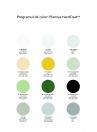 Programul de culori