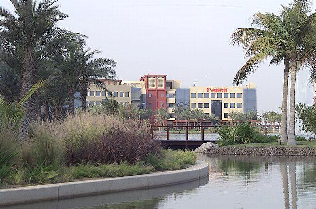 Pardoseli tehnice suprainaltate - Internet City - Dubai MERO - Poza 3