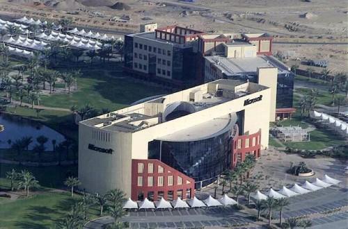 Pardoseli tehnice suprainaltate - Internet City - Dubai MERO - Poza 6