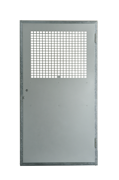 Usi metalice multifunctionale ANDREU - Poza 2