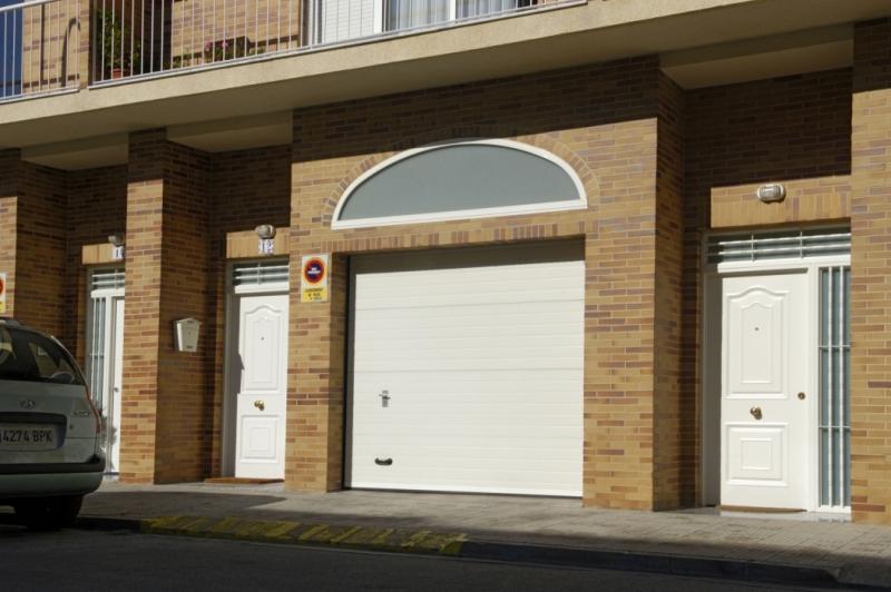 Usi rezidentiale de intrare ANDREU - Poza 9