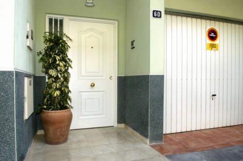 Usi rezidentiale de intrare ANDREU - Poza 10
