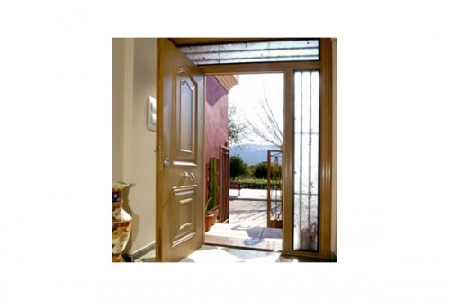 Usi rezidentiale de intrare ANDREU - Poza 13