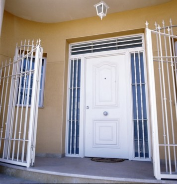 Usi rezidentiale de intrare ANDREU - Poza 15