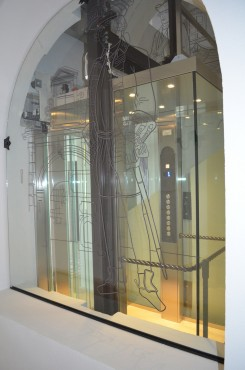 Lucrari, proiecte Ascensor panoramic - Hotel ALBA IULIA ELMAS - Poza 9