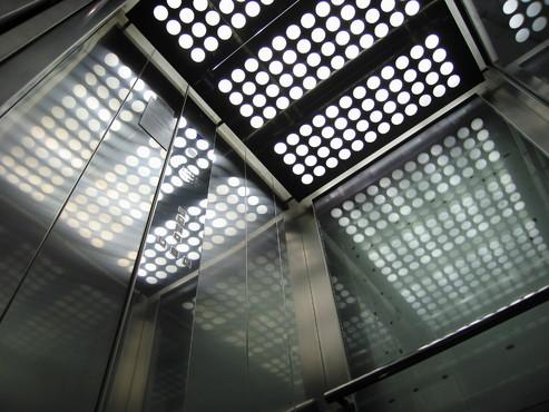Lucrari, proiecte Ascensor panoramic - Complex hotelier - BRASOV ELMAS - Poza 4