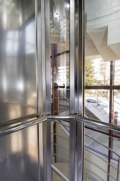 Lucrari, proiecte Ascensor panoramic - Hotel - PREDEAL ELMAS - Poza 4