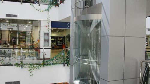 Lucrari, proiecte Ascensor panoramic - Mall - BACAU ELMAS - Poza 4