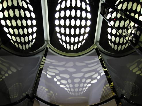Lucrari, proiecte Ascensor panoramic - Cladire birouri - BRASOV ELMAS - Poza 3