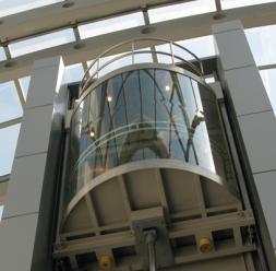 Ascensoare panoramice, electrice sau hidraulice ELMAS