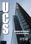 Automatizari ferestre pentru cladiri verzi - UCS KADRA