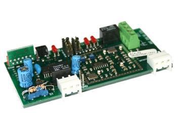 Transmitatoare si receptoare BIX LR22-BIX LR 42 Accesorii pentru usi automate
