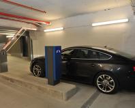 Sisteme de management si control acces pentru parcare