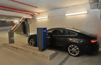 Sisteme de management pentru locurile de parcare